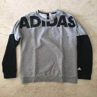 sweater crewneck adidas ORI