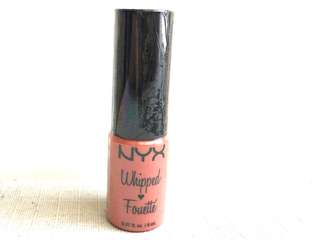 NYX Whipped Lip & Cheek Fouetté 唇頰二合一慕絲 #Coral Sicle