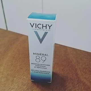 Vichy sample