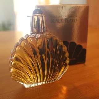 Elizabeth Taylor - Black Pearls (Perfume) 3.3oz