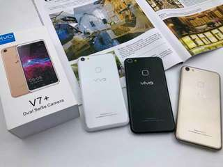 VIVO V7 CANDY PHONE