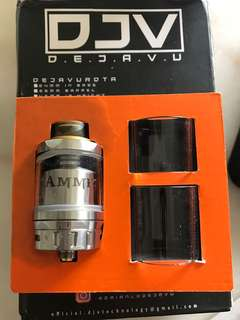 AMMIT Dual Coil