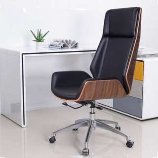 Tulip Designer Modern Office Chair
