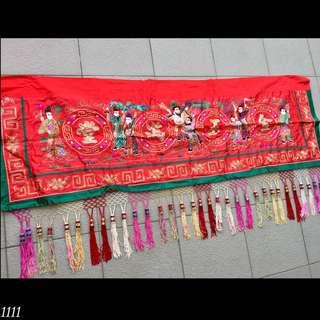 刺绣布图 (1)
