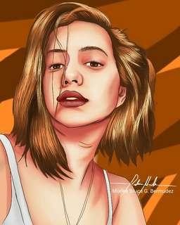 Digital portrait (promo)250php only