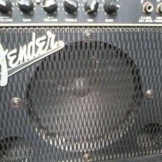 Fender Frontman Amp Mexico