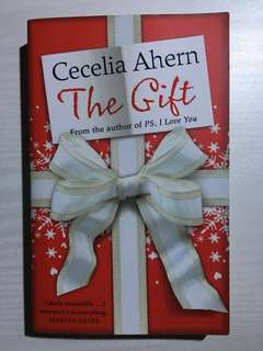 The Gift by Cecilia Ahern