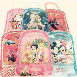 Kids Party Gift Sets: Stationery Bag Set