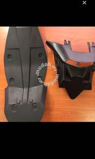 Tail Tidy KTM Duke 200/250/390