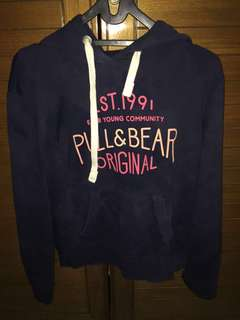 pull&bear sweater