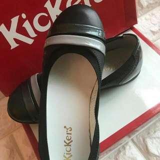 Kicker 學生鞋 New 全新