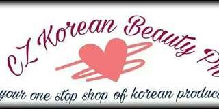Korean Products Available on my Shopee shopee.ph/michellenicolasmarin