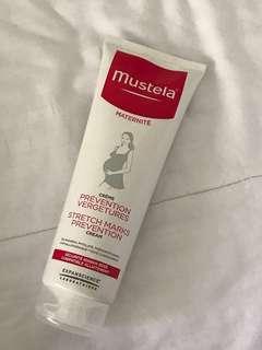 Stretchmark Prevention Cream