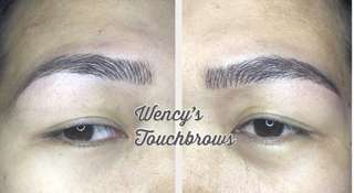 Microblading 6d embroidery