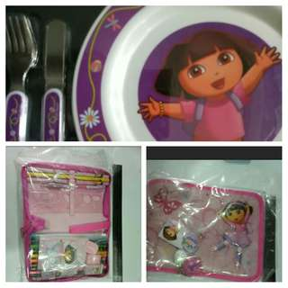 DORA 2giftsets bundle buy $5