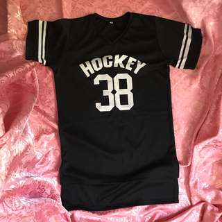 Hockey Dress