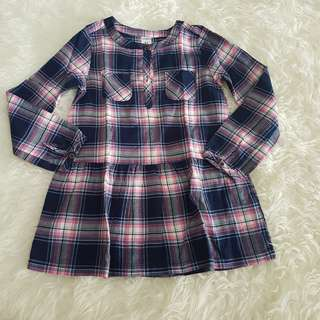 Semi dress carters uk 6thn