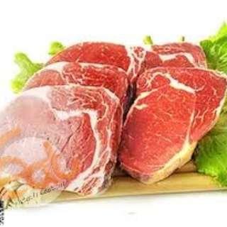 巴西牛肉眼扒 | Brazil Beef Tenderloin