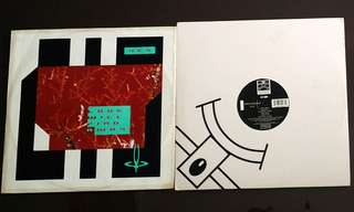YES ● YASHITOSHI . love will find a way / deeper ( moving out clearance / buy 1 get 1 free ) vinyl record