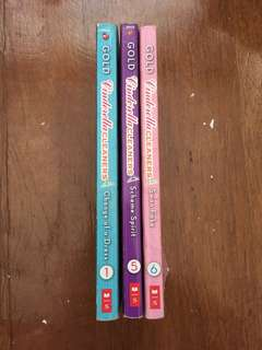Cinderella Cleaners Book Bundle
