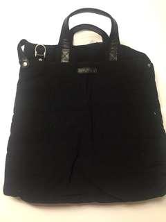 Sand Glass sling bag