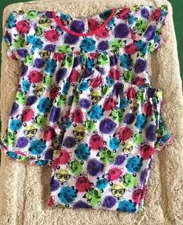 Pajama Set (10 yrs)