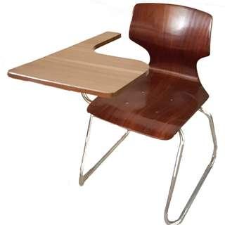 School Arm Chair