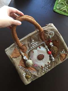 Emily Campos Handbag