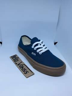 Vans authentic deep ligh premium