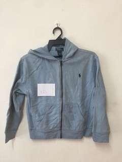 Polo Ralph Lauren sweater hoodie