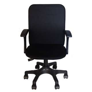 Smart Clerical Chair