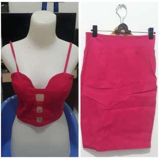 BARANG BARU !!! 1 Set Dress