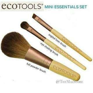 EcoTools Mini Essential Set