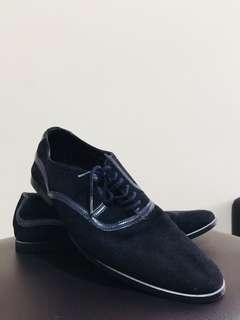 Zara Man Shoes (ori) BLACK