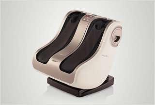Brand new OSIM uPhoria Warm leg massager