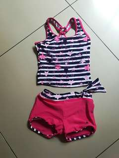 Swimming Suit for baby girl