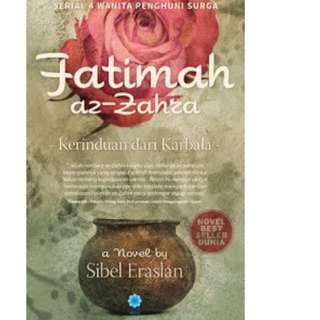 Ebook FATIMAH AZ-ZAHRA - Sibel Eraslan