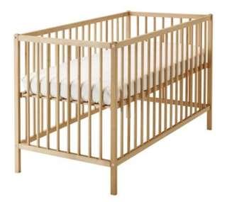 Baby Crib / Baby Box / Baby Cot Ikea