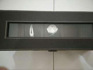 Box accesories kulit