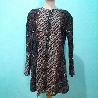 Baju Batik Unbrand