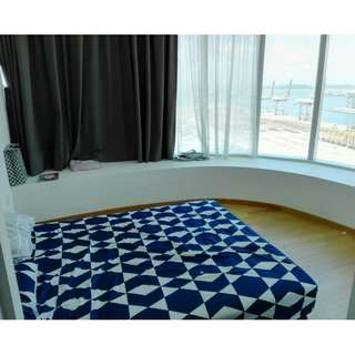 76 Shenton 2 Bedroom for RENT!!!