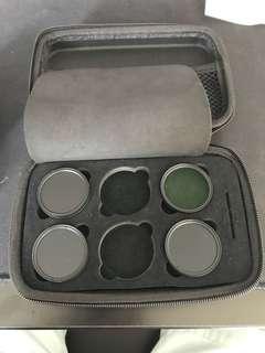 DJI Phantom Lens filter CPL ND UV