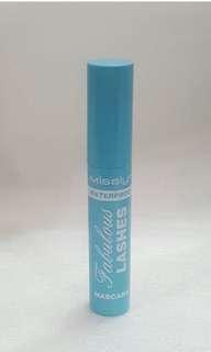 Misslyn fabulous lashes mascara Preloved 85%