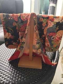 Mini Kimono - Display with Stand