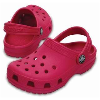 Crocs c4 authentic