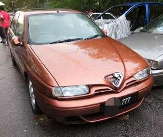 Alfa Romeo 146 2.0