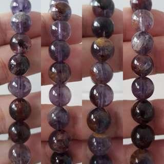 🎆Special Offer🎆 Auralite 23 bracelet(极光23手链). Top quality. Bead size 10mm.