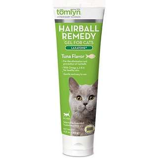 Tomlyn Hairball Remedy