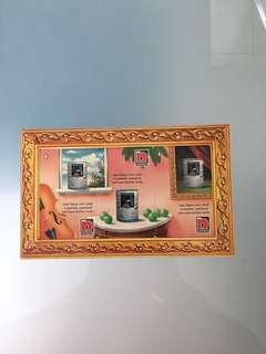 Phone cards- vintage phone cards