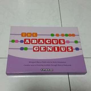 Shichida Tensai Abacus Genius